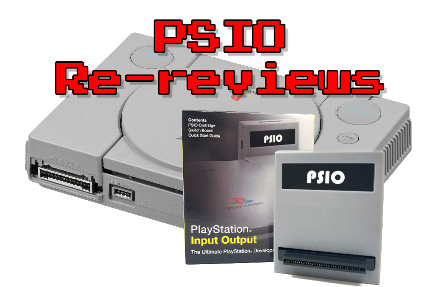 PSIO Re-Reviews