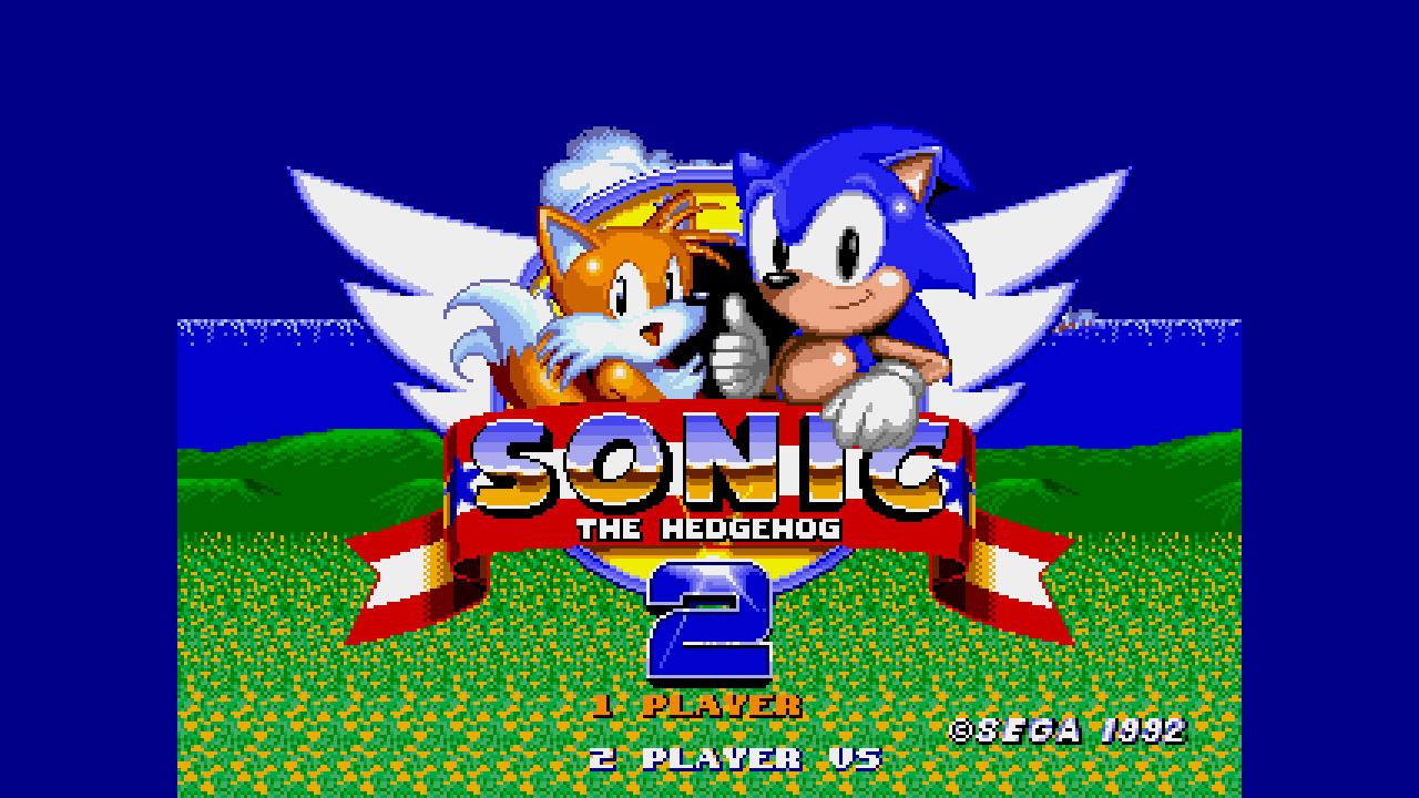 Sonic the Hedgehog 2 – Beta 4 Found