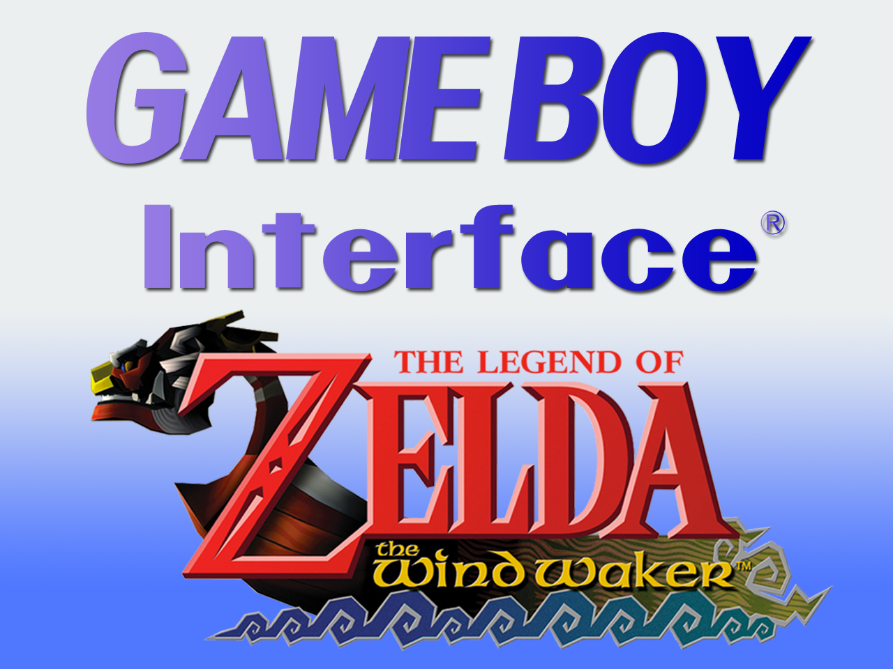 How to boot Gameboy Interface directly from Zelda Wind Waker