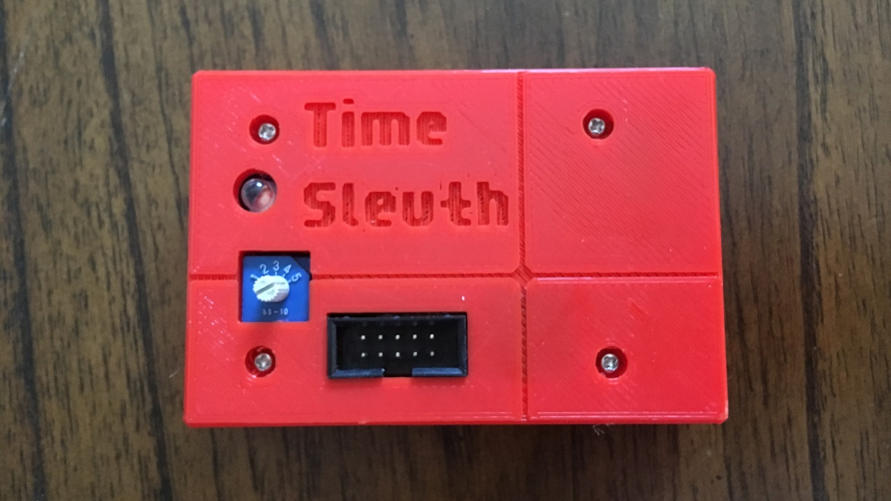 Time Sleuth Lag Tester Review