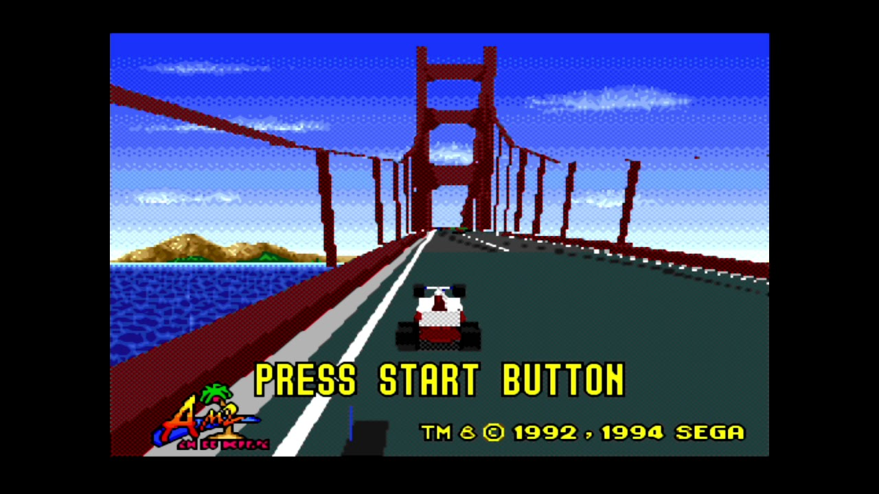 MiSTer Genesis Core gets FPGA SVP Chip Support for Virtua Racing