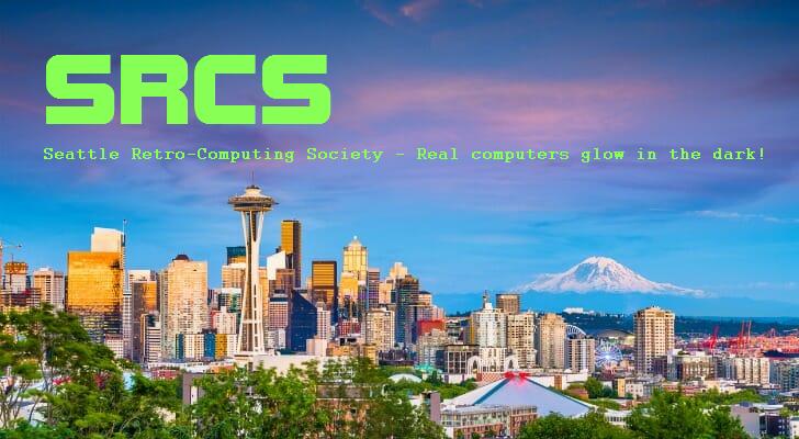Seattle Retro Computing Society Meetup